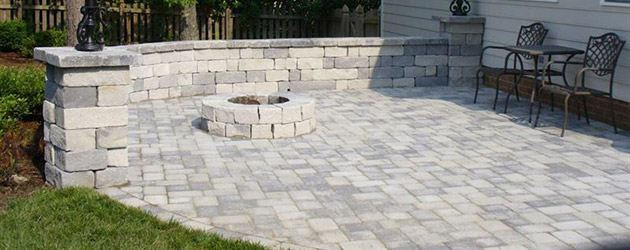 Residential Hardscapes